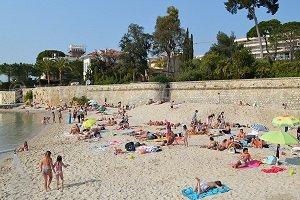 Spiaggia della Gallice - Juan-les-Pins