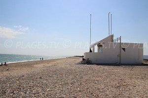 Spiaggia di Maguelone