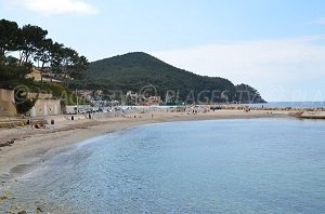Spiaggia della Madrague