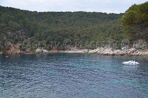 Spiaggia della Punta delle Terme