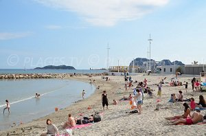 Spiaggia Lumière