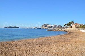 Spiaggia Cyrnos