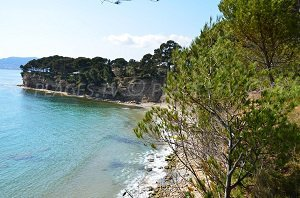 Liouquet Beach - La Ciotat
