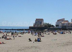 Spiaggia del Mole