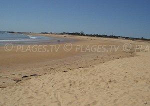 Flandre Dunkerque Beach - La Tranche-sur-Mer