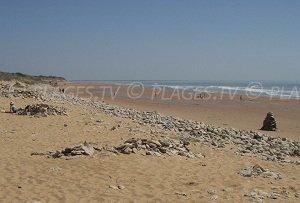 Phare Beach - La Tranche-sur-Mer
