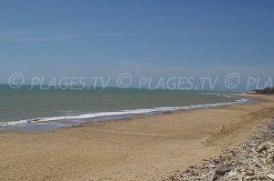 Génerelles Beach - La Tranche-sur-Mer