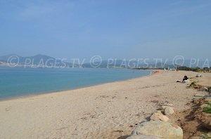 Spiaggia della Viva