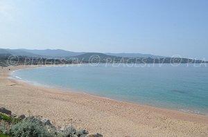 Spiaggia Agosta