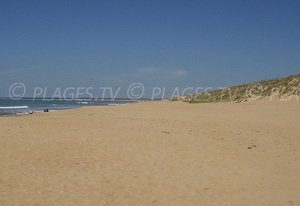 Corps de Garde Beach - La Tranche-sur-Mer