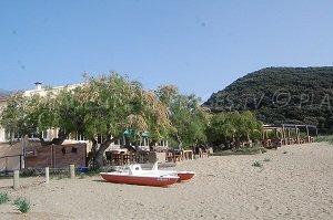 Spiaggia di Farinole