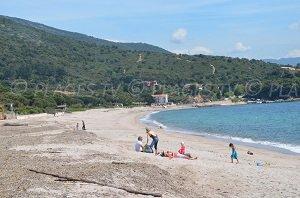 Spiaggia di Sagona
