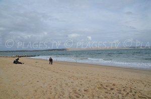 Spiaggia del Mirador