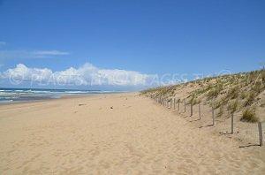 Spiaggia Gressier