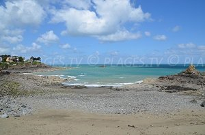 Isnain Beach - Saint-Quay-Portrieux