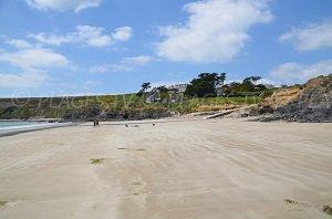 Veryac'h Beach  - Camaret-sur-Mer