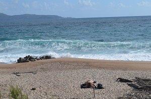 Spiaggia Abbartello