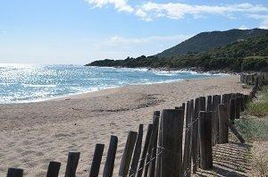 Spiaggia del Ruesco