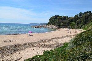 Spiaggia Temuli - Coggia