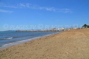 Spiaggia di Tamaris