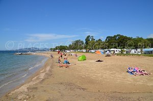 Spiaggia di Pansard
