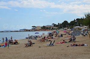 Spiaggia di Saint-Clair