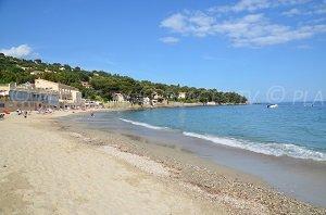 Spiaggia d'Aiguebelle