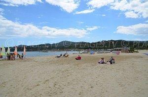 Spiaggia della Favière