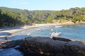 Spiaggia della Reine Jeanne - Malherbe