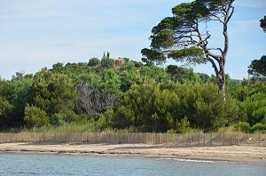 Spiaggia di Léoube