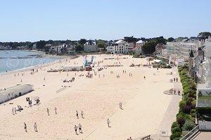 Nau Beach - Le Pouliguen