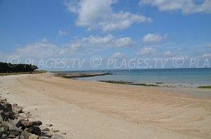 Spiaggia del Conguel - Quiberon