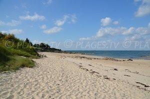 Spiaggia di Castéro