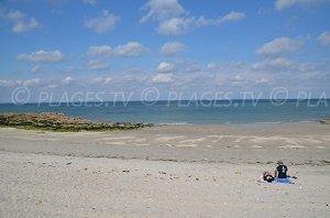 Spiaggia del Vahidy