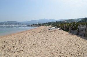 Stagnola Beach - Olmeta Beach  - Pietrosella