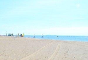 Spiaggia Marina - Vendres