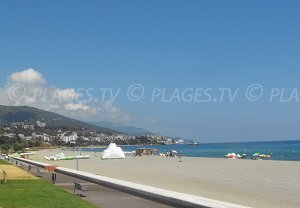 Spiaggia dell'Arinella