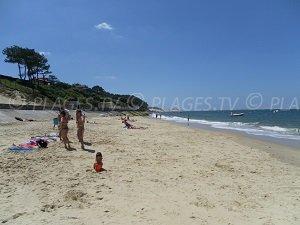 Spiaggia di Pilat