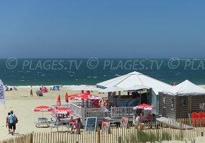 Lagune Beach - Pyla-sur-Mer