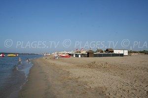 Spiaggia di Richelieu
