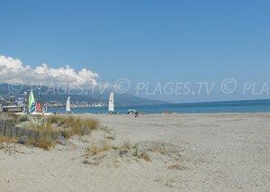 Spiaggia di Tombulu Biancu