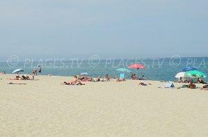 Spiaggia di Tamariguer