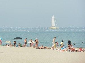 Marenda Beach  - Argelès-sur-Mer