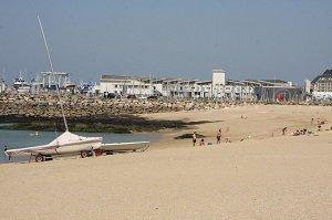 Spiaggia dei Bretons - Spiaggia dei Brebis