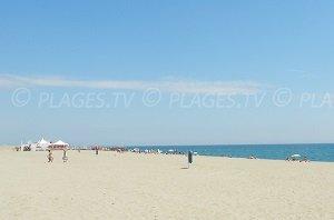 Spiaggia della Citta del Porto