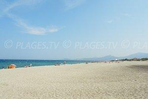Spiaggia della Laguna