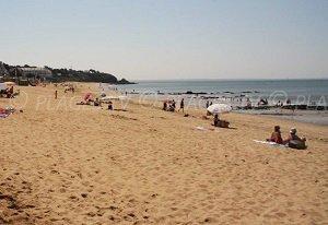 Spiaggia della Sainte Marguerite