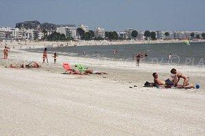 Spiaggia di Benoit