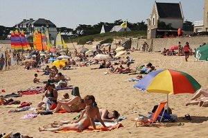 Valentin Beach - Batz-sur-Mer