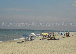 Vignale Beach  - Ghisonaccia
